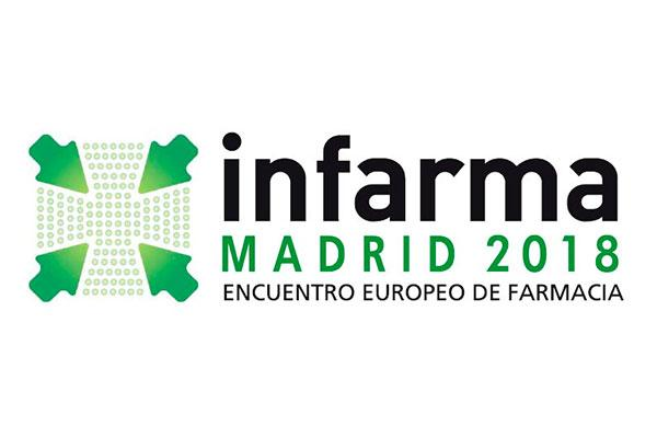 siguen los preparativos para infarma madrid 2018