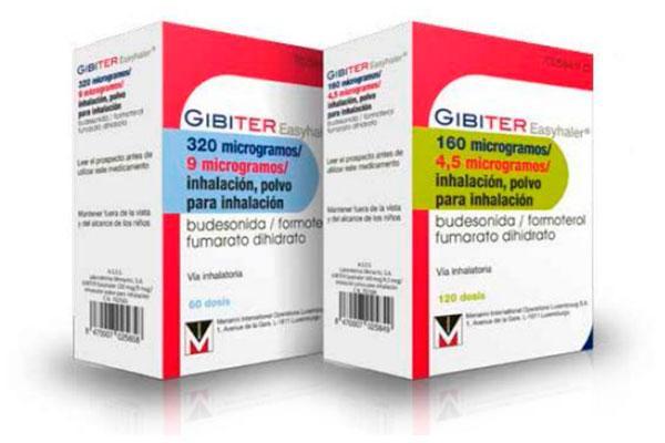 gibiter easyhaler el nuevo inhalador de facil uso para el tratamiento del asma y la epoc