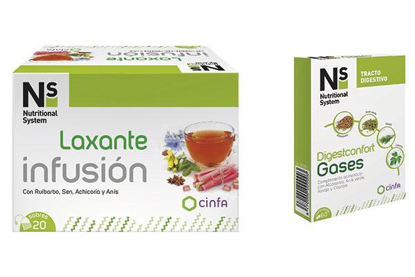 ns de cinfa anade tres nuevos productos a su gama de soluciones digestivas
