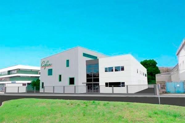 cofano amplia su capacidad logistica con dos nuevos almacenes de distribucion en galicia