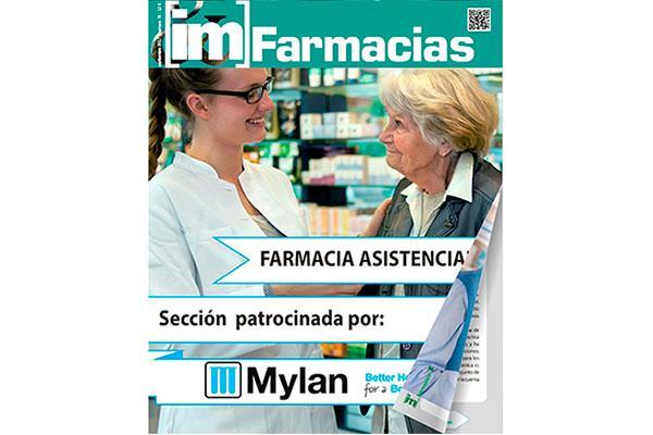 ya est disponible el especial farmacia asistencial