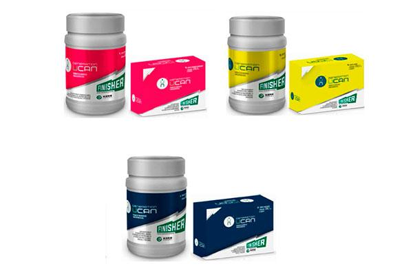 finisher generation ucan el nuevo product para deportistas de kern pharma