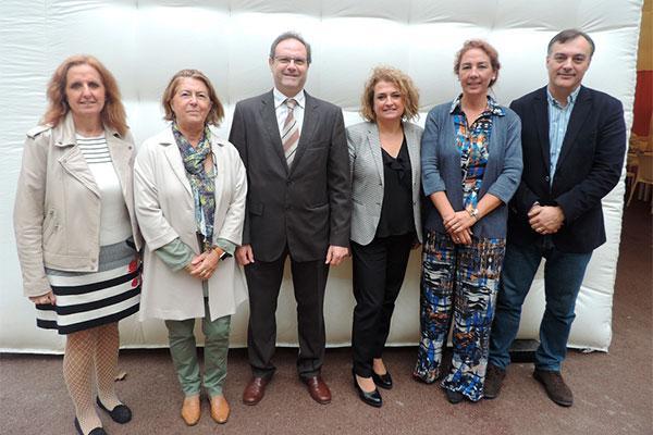 el ganador del premio francisco martinez romero en farmacia asistencial se conocera en noviembre