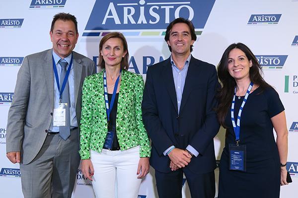el grupo aristo se situa en el top 7 de laboratorios genericos