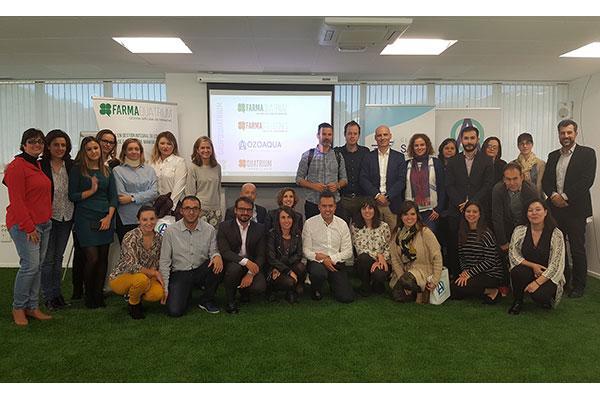grupo quatrium nuevo actor en el ecosistema de salud gallego de la mano del cluster saude