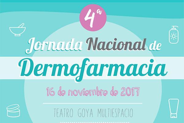 madrid acogera en noviembre la 4 jornada nacional de dermofarmacia