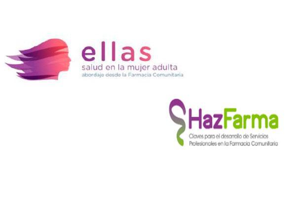 la nueva accion de hazfarma pone el foco en la mejora de la salud en la mujer adulta
