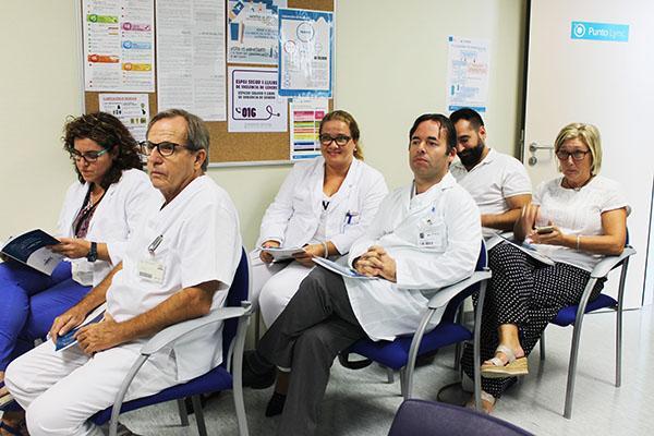 ribera salud aplica el proyecto medafar en tres centros de atencion primaria denbspla comunidad valenciana