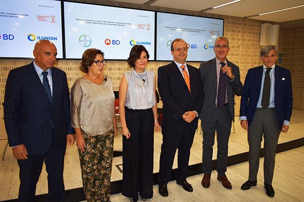 la sanidad valenciana elimina los casos de discriminacin farmacolgica