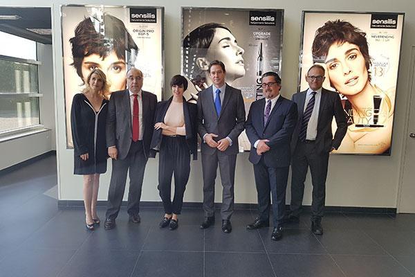 sensilis celebra su 25 aniversario de la mano del nuevo origin pro egf 5