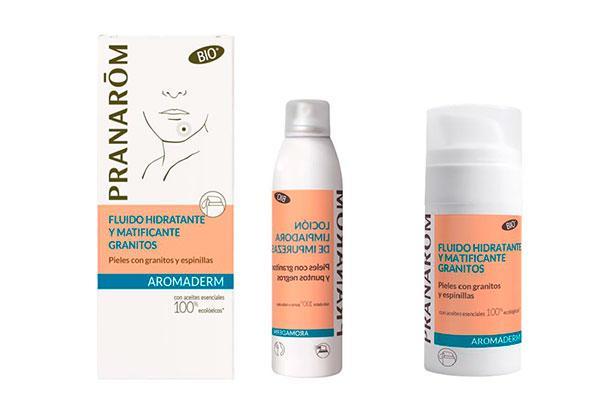 aromaderm acne un programa completo bio para combatir el acne