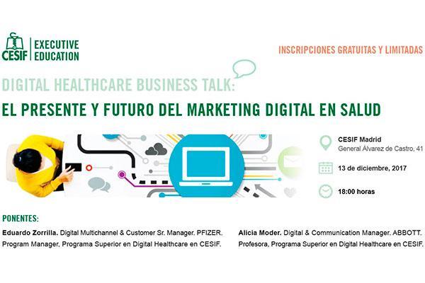 cesif ultima los preparativos de dos nuevos eventos sobre regulatory affairs y marketing digital en salud