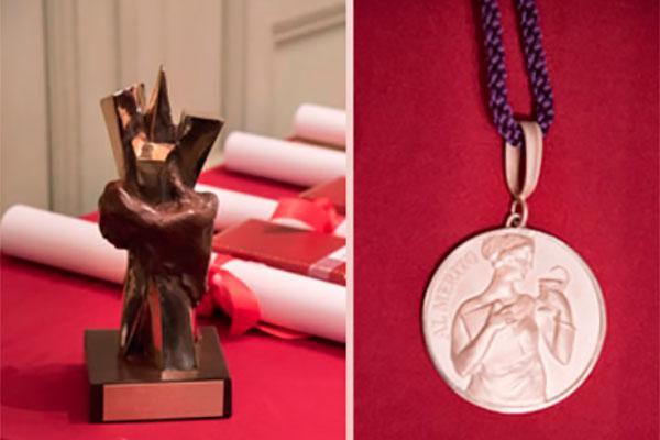 el cgcof entregara las medallas del consejo 2017 a ana pastor y farmaceuticos mundi