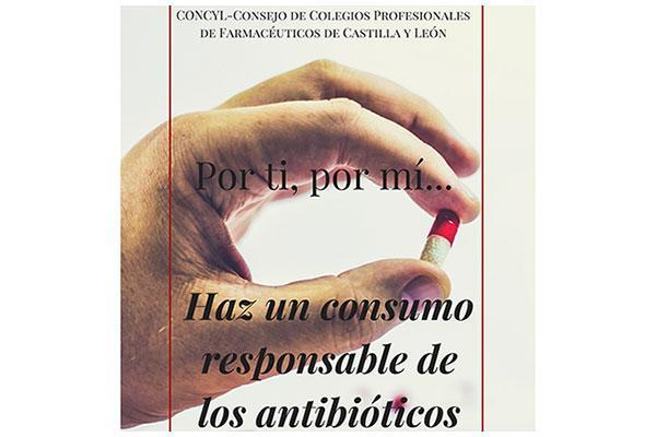 los farmaceuticos de castilla y leon piden poner freno a las resistencias bacterianasnbsp