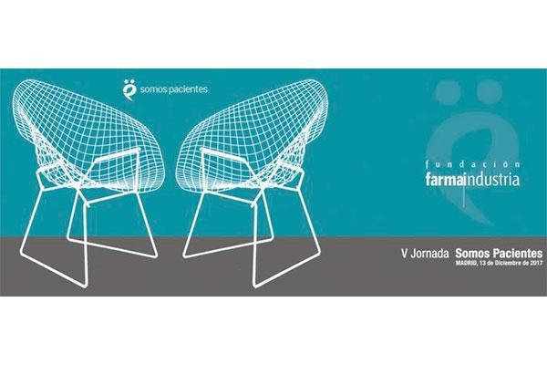 fundacion farmaindustria ultima los detalles de la v jornada somos pacientes