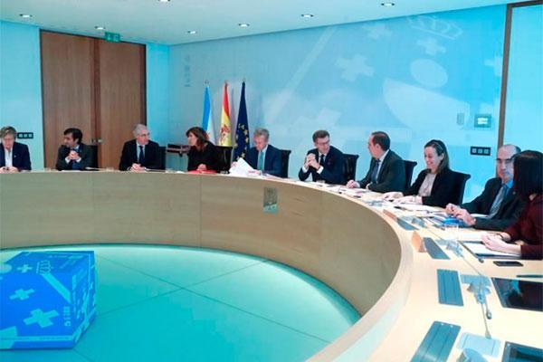 galicia sacar a concurso 41 nuevas farmacias entre enero y abril de 2018