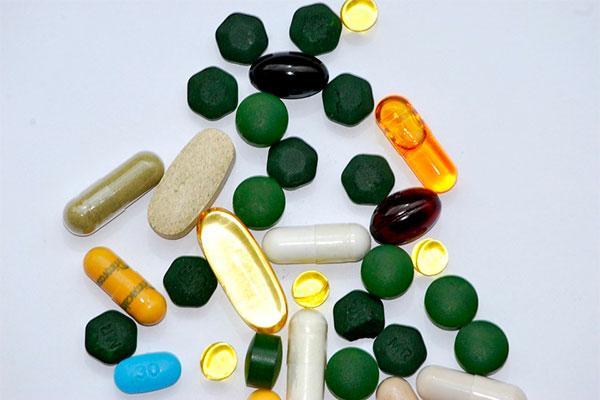 una investigacin advierte de la presencia de sustancias dopantes en suplementos nutricionales