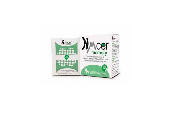 nutricion medica ifc lanza al mercado nmcer memory