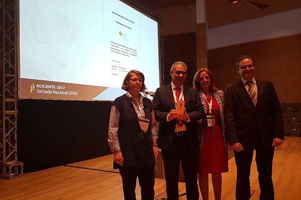 la primera edicion del premio francisco martinez romero ya tiene ganador