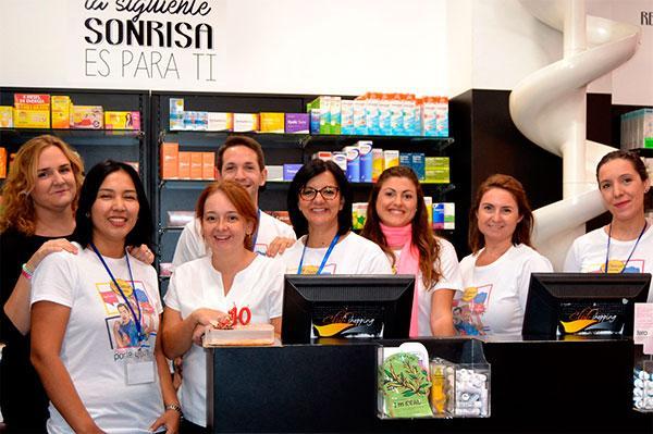la primera instalacion de kls pharma robotics en espana cumple 10 anos
