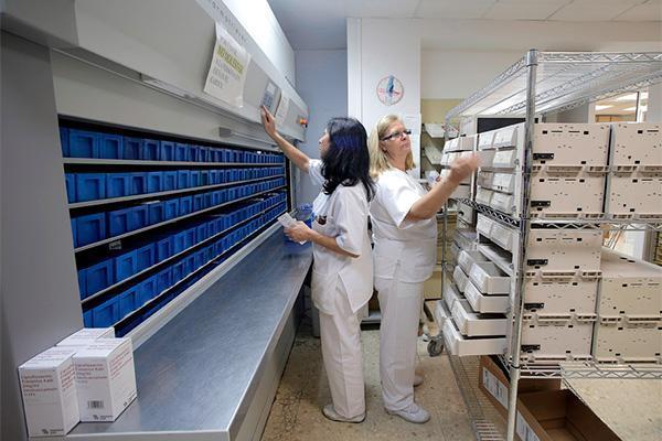 la sefh aborda la gestion integral del medicamento en los servicios de urgencias hospitalarios