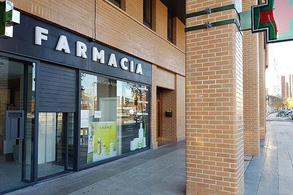 vitoriagasteiz cuenta con una nueva oficina de farmacia