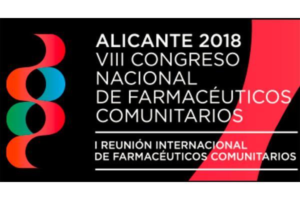 ya esta abierta la inscripcion al viii congreso de farmaceuticos comunitarios