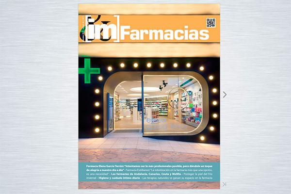 ya esta disponible la revista im farmacias n 81