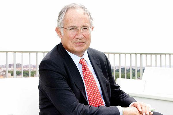 esteban rodes repite como presidente de la asociacion nacional de perfumeria y cosmetica