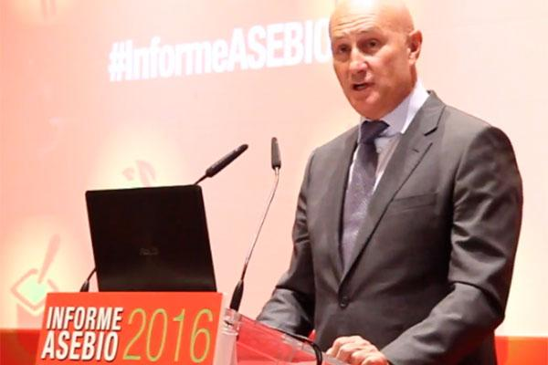 jordi marti consejero de ferrer aspira a seguir en la presidencia de asebio
