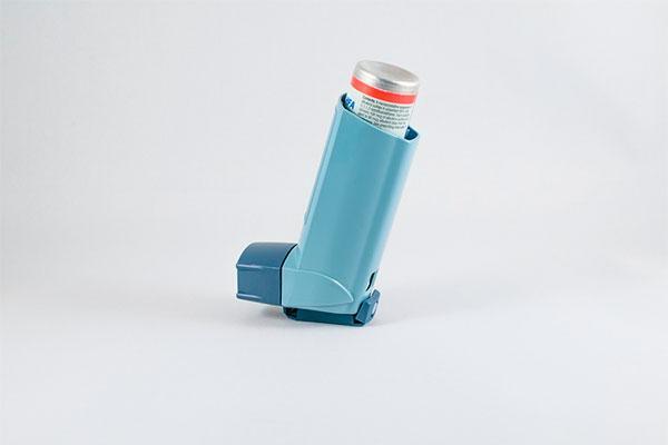 mas del 60 de los pacientes adultos con epoc no sigue correctamente su tratamiento con inhaladores