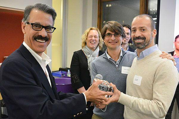 ifc premia una investigacion en el diagnostico de la em en el idea nbspglobal awards del mit