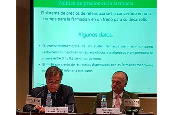 el sistema de precios de referencia la trampa para una farmacia espanola que sera insostenible