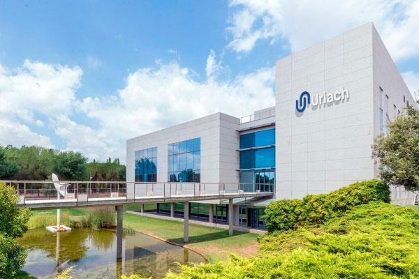 uriach inicia la comercializacion de rupatadina en japon