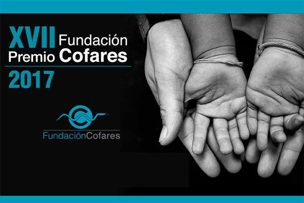 el xvii premio fundacion cofares recae en farmaceuticos sin fronterasnbsp