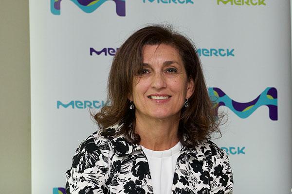 merck presenta su candidatura a la presidencia de asebio