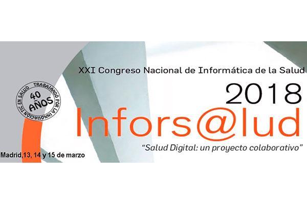 siguen los preparativos para inforslud 2018 el xxi congreso nacional de informtica de la salud