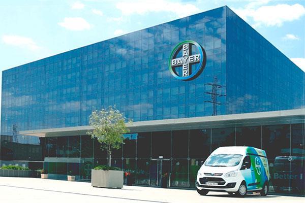 bayer invertira cerca de un millon de euros para ampliar su planta de alcala
