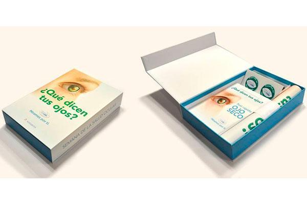 400 farmacias con vista se especializan en oftalmologia gracias a la nueva campana de systane
