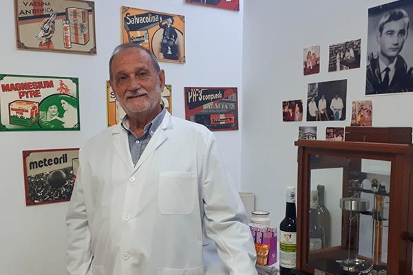 es preciso que se adopten medidas para garantizar la viabilidad de las farmacias