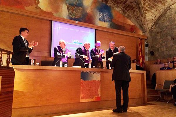 el premio federaci farmacutica 2017 distingue a la fundacin josep carreras