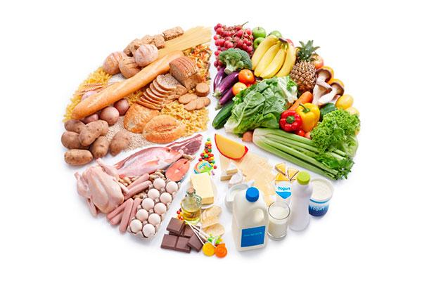 nc salud quiere concienciar sobre los beneficios de una buena alimentacion