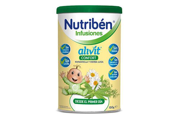 confort y alivit buenas noches las nuevas infusiones de nutribn