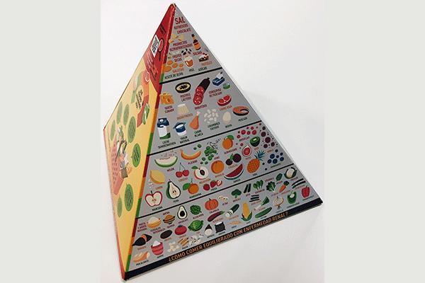ya esta disponible la piramide de alimentacion saludable en erc