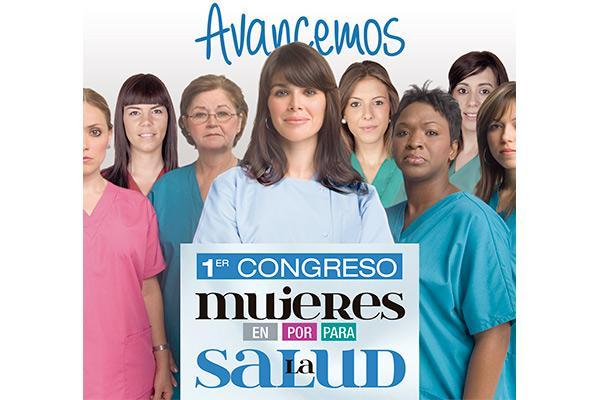 los farmaceuticos de madrid con la igualdad de las profesionales sanitarias