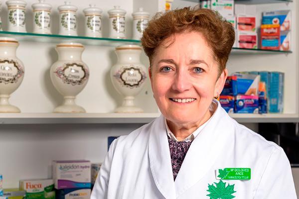 la farmacia ser sostenible si consigue dar soluciones a los problemas de los pacientes mediante servicios profesionales