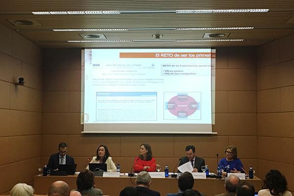 farmaindustria defiende la regulacin del uso de datos clnicos en investigacin