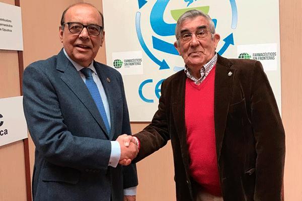fsfe y cedifa firman un acuerdo de colaboracion