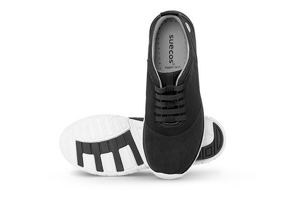 grim el primer zapato casual de suecos