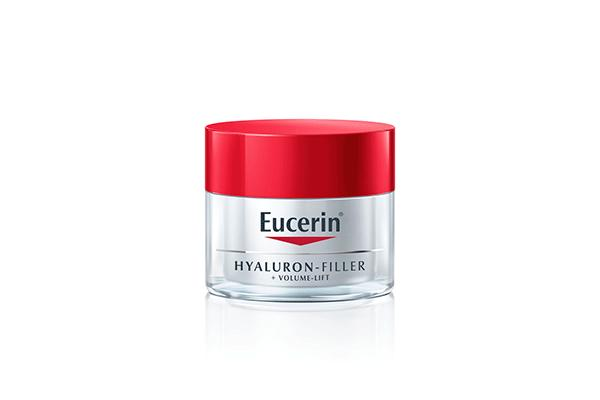 hyaluron filler volume lift la nueva linea de eucerin